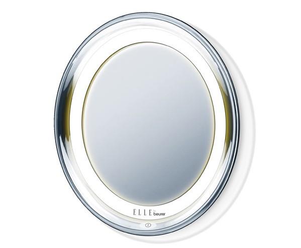 elle by beurer fce 79 beleuchteter kosmetikspiegel spiegel. Black Bedroom Furniture Sets. Home Design Ideas