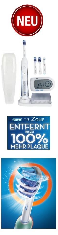 Oral b cepillo de dientes braun