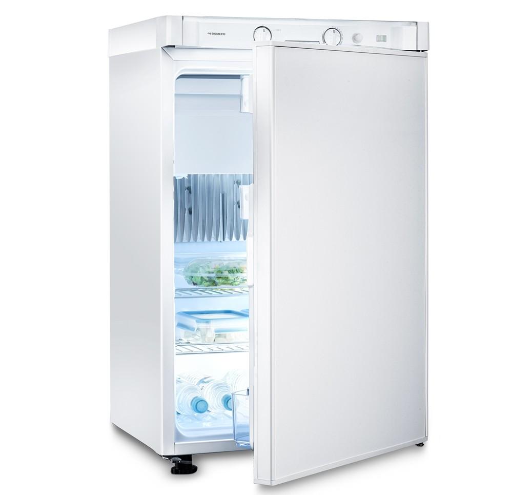 Dometic RGE 2100 Absorber Kühlschrank 2-Wege Kühlung 50mbar Gas 230V ...