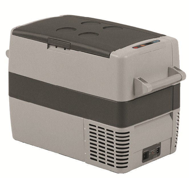 dometic waeco coolfreeze cf 50 kompressor k hlbox eek a. Black Bedroom Furniture Sets. Home Design Ideas