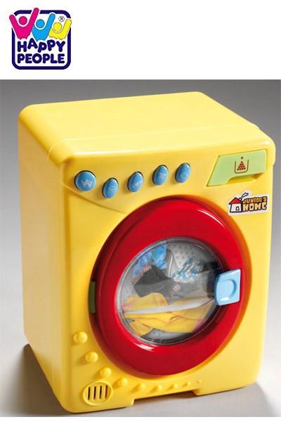 happy people 45140 kinder waschmaschine versch waschpro ebay. Black Bedroom Furniture Sets. Home Design Ideas