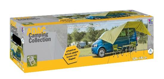 Adac Camping Collection Sonnensegel 70077 Sonnenschutz F R