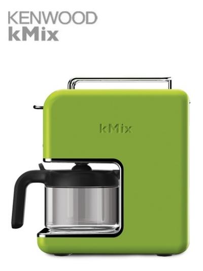kenwood kmix cm030gr kaffeemaschine gras gr n kmix cm 030 gr gr n. Black Bedroom Furniture Sets. Home Design Ideas