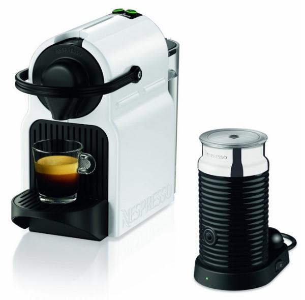 krups xn 1011 nespresso inissia aeroccino 3 xn1011 kaffeemaschine espresso ebay. Black Bedroom Furniture Sets. Home Design Ideas