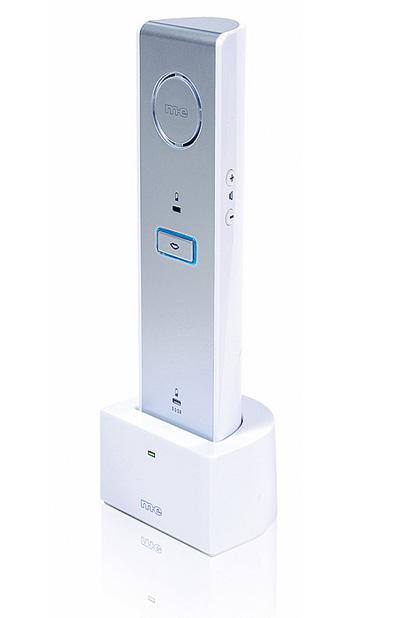 m e mobile innenstation adf 301 ex f funk t rsprechanlage kabellos adf301. Black Bedroom Furniture Sets. Home Design Ideas