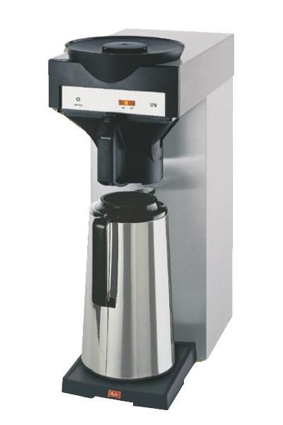 melitta m 170 mt gastro filter kaffeemaschine m170mt ebay. Black Bedroom Furniture Sets. Home Design Ideas