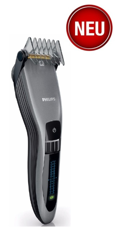 philips haarschneider