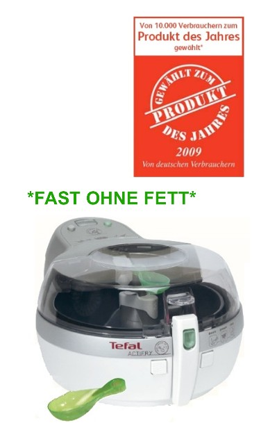 tefal fz 7000 friteuse actifry fz7000 fast ohne fett. Black Bedroom Furniture Sets. Home Design Ideas