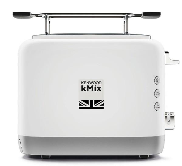 kenwood kmix toaster tcx 751 wh cool white mit br tchenaufsatz bremer elektrohandel. Black Bedroom Furniture Sets. Home Design Ideas