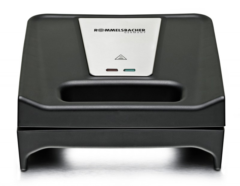 Rommelsbacher SWG 700 3-in-1 Multi Toast & Grill