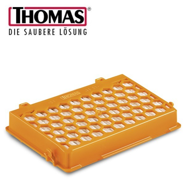 THOMAS 787251 Blue CleanAir Filter für crooSer Staubsauger